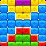 Toy Cube Crush icon