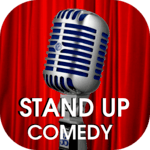 Stand Up Comedy icon