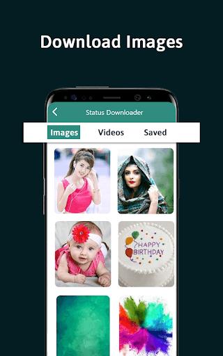 Status Downloader - Status Downloader for Whatsapp PC screenshot 2