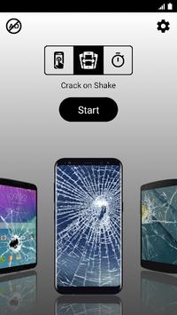 Broken Screen Prank pc screenshot 1