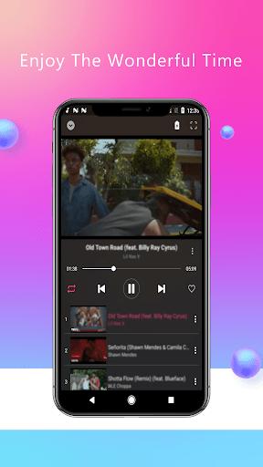 Sunday Music PC screenshot 3
