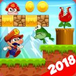 Sboy World Adventure 2018 icon
