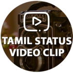 Tamil Status Video Clip icon