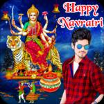 Navratri Photo Editor 2018 icon