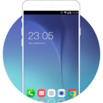 Theme for Galaxy J5 Prime for pc logo