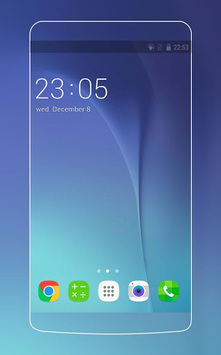 Theme for Galaxy J5 Prime pc screenshot 1