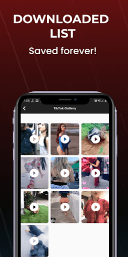 TikSave - Video Downloader for TikTok No Watermark pc screenshot 1