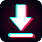 Video Downloader for TikTok - No Watermark icon
