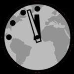 Doomsday Clock icon