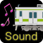 Train Sound for pc logo