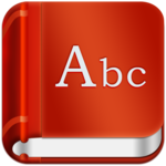 Dictionary Offline icon