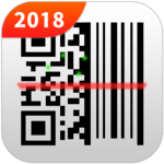 Barcode QR Scanner for pc logo