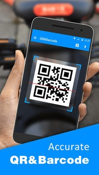 Barcode QR Scanner pc screenshot 1