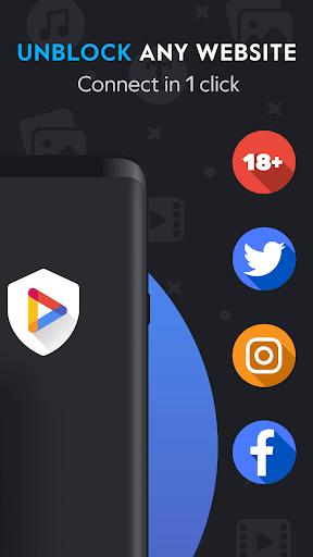 VPN [Safe Watch] PC screenshot 2