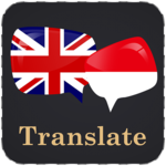 English Indonesian Translator icon