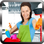 CLEANING TRICKS icon