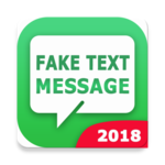Fake Text Message - Fake Messager & WhatsFake Chat icon