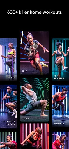 Fiit: Home Workout & Fitness Plans PC screenshot 3