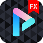 FX Player - video player all format icon