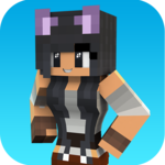 Girls Ears Skins for Minecraft icon