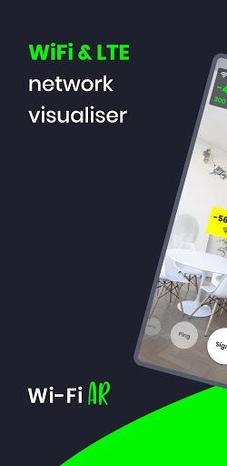 WiFi AR - the most useful tool ever pc screenshot 1