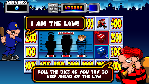 Cops 'n' Robbers Safecracker for PC Windows or MAC for Free