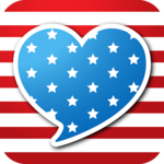 Chat for Strangers: Flirt chat, Dating, Free Chat icon