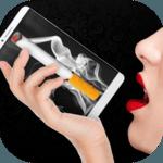 Virtual cigarette for pc logo