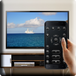 Remote for TVs icon