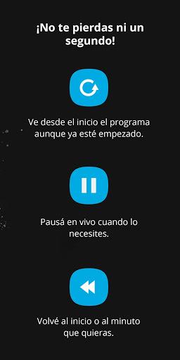 Movistar Play Uruguay - TV, deportes y películas pc screenshot 1