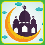 Religious Day and Night icon
