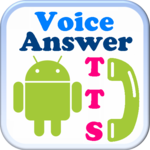TTS Voice Auto Answer icon