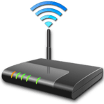Free WiFi Passwords Router New icon