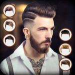 Men Hair Style 2017 (offline) icon