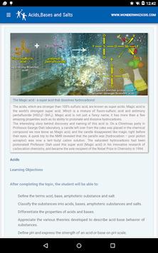 Acids, Bases and Salts pc screenshot 1