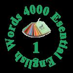 4000 Essential English Words 1 icon